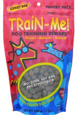 CARDINAL PET CARE CRAZY DOG TRAIN ME BACON 4OZ
