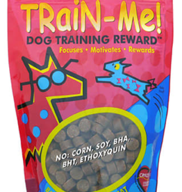CARDINAL PET CARE CRAZY DOG TRAIN ME BACON 4OZ