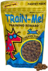 CARDINAL PET CARE CRAZY DOG TRAIN ME CHICKEN PANTRY PACK 1lb