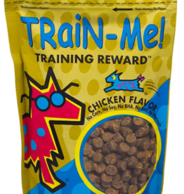 CARDINAL PET CARE CRAZY DOG TRAIN ME CHICKEN PANTRY PACK 1lb