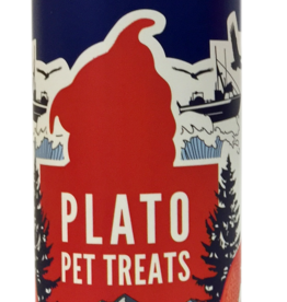 KDR PET TREATS PLATO WILD ALASKA SALMON OIL 32OZ