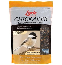 GREENVIEW LYRIC LYRIC CHICKADEE FOOD 4#