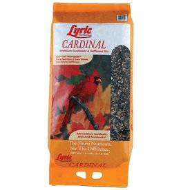GREENVIEW LYRIC LYRIC CARDINAL MIX BIRD FOOD 18LBS