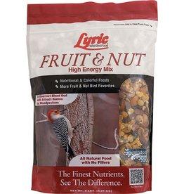 GREENVIEW LYRIC LYRIC FRUIT & NUT BIRD FOOD 5LBS