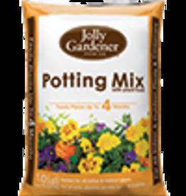 POTTING SOIL JOLLY GARDENER / AGWAY  2 CU FT