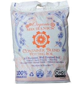 ORGANIC MECHANIC ORGANIC MECHANICS Container Blend Potting Soil  1 CU FT