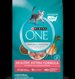 PURINA ONE HEALTHY KITTEN 7#