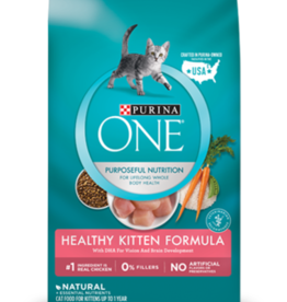 PURINA ONE HEALTHY KITTEN 3.5#