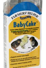 C & S BABY CAKE CHICK SUPPLEMENT