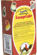 C & S FORAGE CAKE FOR CHICKENS 13OZ
