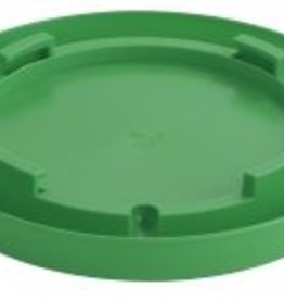 MILLER MANUFACTURING POULTRY LUG STYLE WATER BASE GREEN GAL