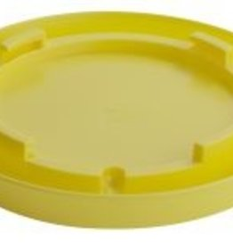 MILLER MANUFACTURING POULTRY LUG STYLE WATER BASE YELLOW GAL