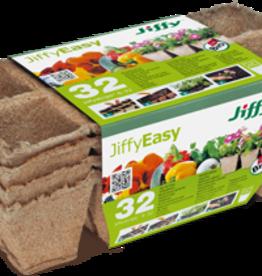 JIFFY/FERRY MORSE SEED CO JIFFY PEAT POTS STRIPS 32