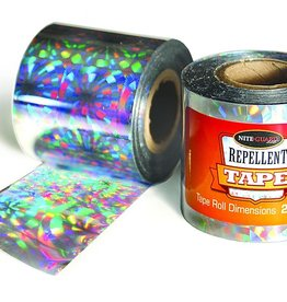 NITE GUARD SOLAR NITE GUARD REPEL TAPE 100' ROLL