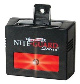 NITE GUARD SOLAR NITE GUARD SOLAR PREDATOR CONTROL
