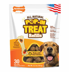NYLABONE CORP NYLABONE POP IN TREATS REFILL