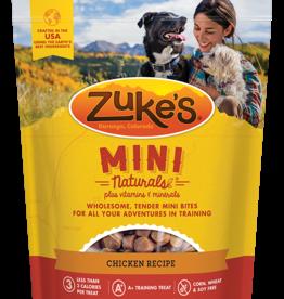 TREATS DOG ZUKES MINI CHICKEN 1#