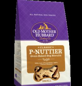 WELLPET LLC OLD MOTHER HUBBARD BISC 20OZ P-NUTTIER MINI