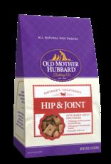WELLPET LLC OLD MOTHER HUBBARD  BISC 20OZ HIP & JOINT
