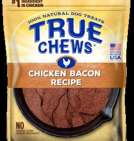TYSON PET PRODUCTS INC TRUE CHEWS CHICKEN BACON RECIPE 12OZ