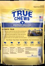 TYSON PET PRODUCTS INC TRUE CHEWS PREMIUM GRILLERS CHICKEN 12OZ