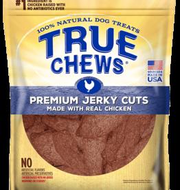 TYSON PET PRODUCTS INC TRUE CHEWS PREMIUM JERKY CUTS CHICKEN 22OZ