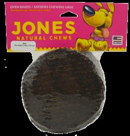 JONES NATURAL CHEWS CO JONES NATURAL CHEWS BARK BURGERS BEEF BLEND 1.4 OZ