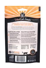 Carnivore Meat Company LLC VITAL ESSENTIALS VITAL CAT AHI TUNA 1.1OZ