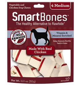 SMARTBONES CHICKEN  MEDIUM/4 PACK
