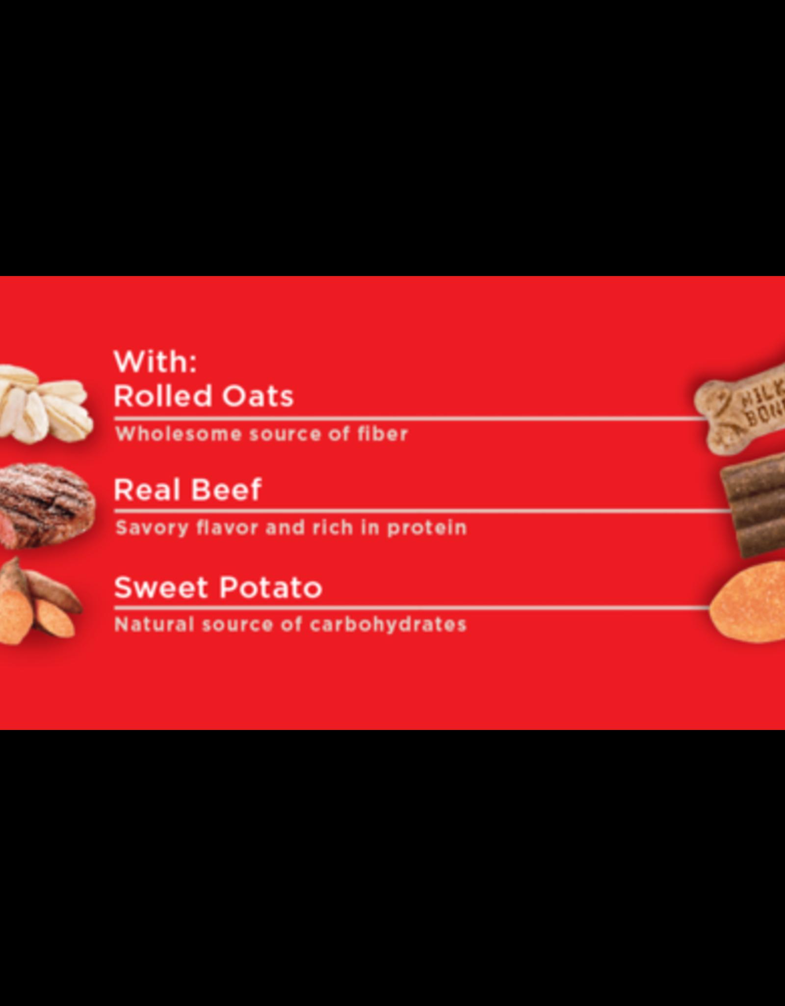 DELMONTE FOODS LLC MILKBONE TRAIL MIX BEEF & SWEET POTATO 20OZ