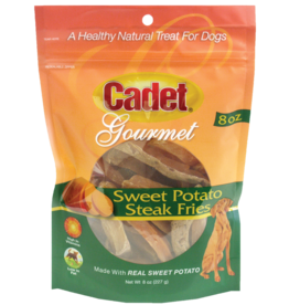 IMS TRADING CORPORATION CADET SWEET POTATO STEAK FRIES 2#