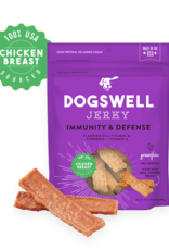 DOGSWELL, LLC DOGSWELL IMMUNITY DEFENSE CHICKEN JERKY 24OZ