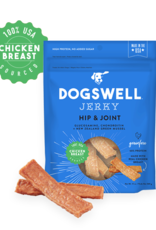 DOGSWELL, LLC DOGSWELL HIP & JOINT CHICKEN BREAST JERKY 4OZ