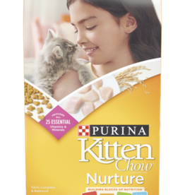 PURINA KITTEN CHOW 6.3LBS