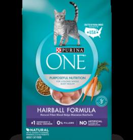 PURINA ONE CAT HAIRBALL FORMULA 3.5#
