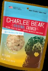 CHARLEE BEAR CHARLEE BEAR DOG TREATS LIVER 6OZ
