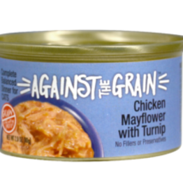 EVANGER'S EVANGERS CAT AGAINST GRAIN CHICKEN MAYFLOWER 2.8OZ