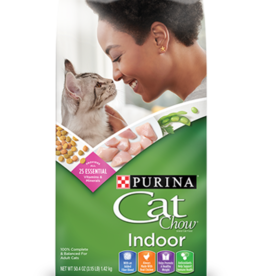 PURINA CAT CHOW INDOOR 15LBS
