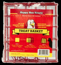 HAPPY HEN TREATS TREAT BASKET