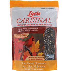 GREENVIEW LYRIC LYRIC CARDINAL MIX  3.75#