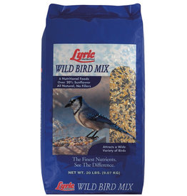 GREENVIEW LYRIC LYRIC WILD BIRD MIX 20LB