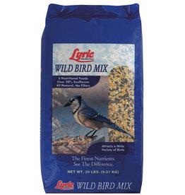 GREENVIEW LYRIC LYRIC WILD BIRD MIX 20LBS