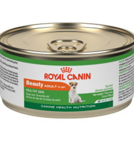 NUTRO PRODUCTS  INC. ROYAL CANIN DOG CAN ADULT BEAUTY 5.8OZ