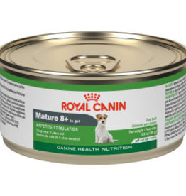 NUTRO PRODUCTS  INC. ROYAL CANIN DOG CAN MATURE 5.8OZ CASE OF 24