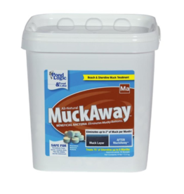 AIRMAX ECOSYSTEMS MUCK AWAY PELLETS 4 LB