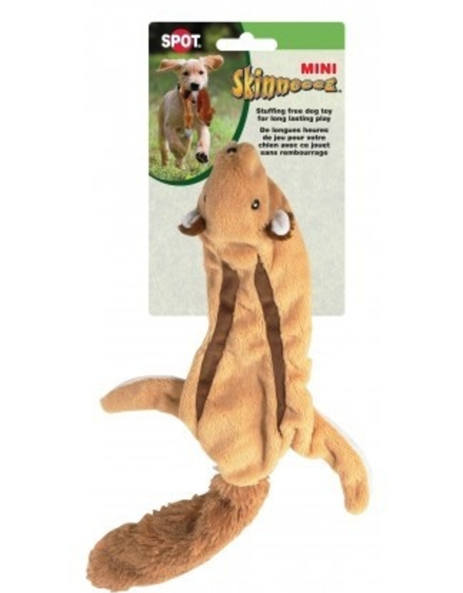ETHICAL PRODUCTS, INC. SKINNEEEZ MINI FLY SQUIRREL