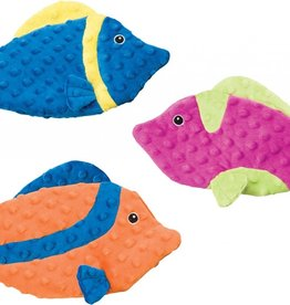 ETHICAL PRODUCTS, INC. SKINNEEEZ EXTREME FISH ASSORTED 13IN