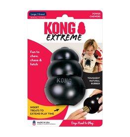 KONG COMPANY KONG EXTREME LARGE BLK