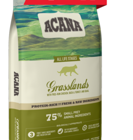 CHAMPION PET FOOD ACANA CAT GRASSLANDS 10LBS