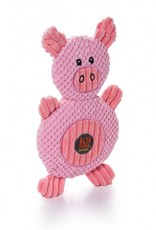 CHARMING PET PRODUCTS CHARMING PET ANI-MATES PIG DOG TOY
